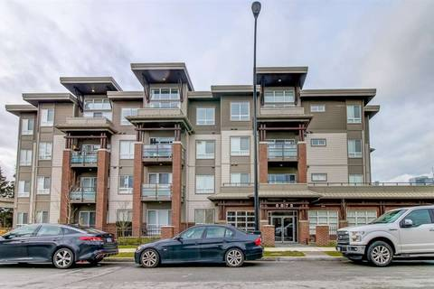 Condo for sale at 6875 Dunblane Ave Unit 301 Burnaby British Columbia - MLS: R2404645