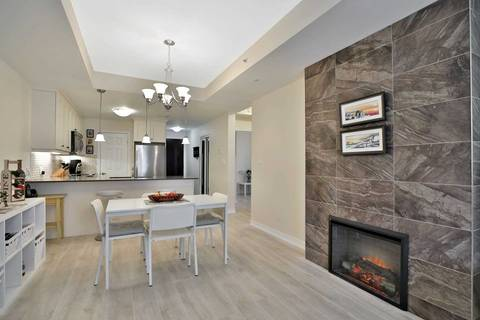 Condo for sale at 70 Stewart St Unit 301 Oakville Ontario - MLS: W4462217