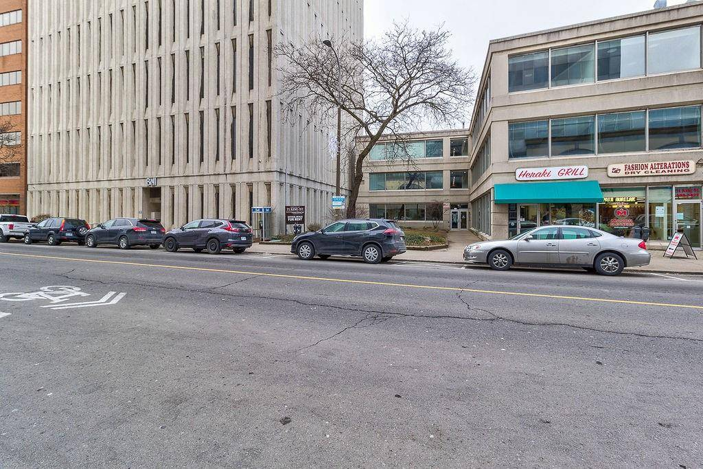 Commercial property for lease at 71 King St Apartment 301 St. Catharines Ontario - MLS: H4072779
