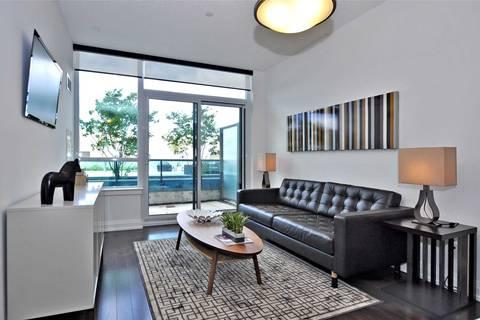 Apartment for rent at 7167 Yonge St Unit 301 Markham Ontario - MLS: N4413691