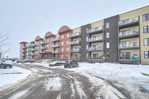 Condo for sale at 720 Yonge St Unit 301 Barrie Ontario - MLS: S4669361