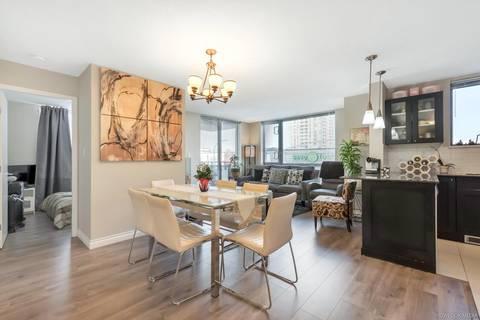 Condo for sale at 7225 Acorn Ave Unit 301 Burnaby British Columbia - MLS: R2390147