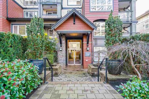 Condo for sale at 736 14th Ave W Unit 301 Vancouver British Columbia - MLS: R2528723