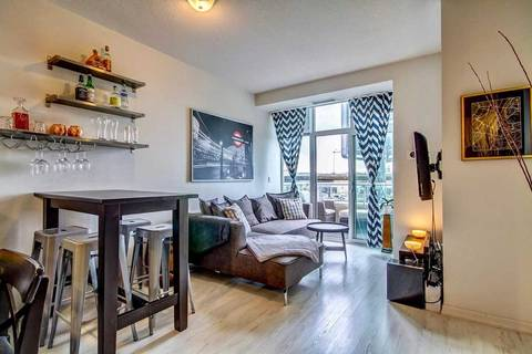 Condo for sale at 75 East Liberty St Unit #301 Toronto Ontario - MLS: C4583793