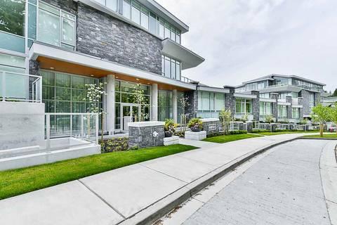 Condo for sale at 768 Arthur Erickson Pl Unit 301 West Vancouver British Columbia - MLS: R2371079