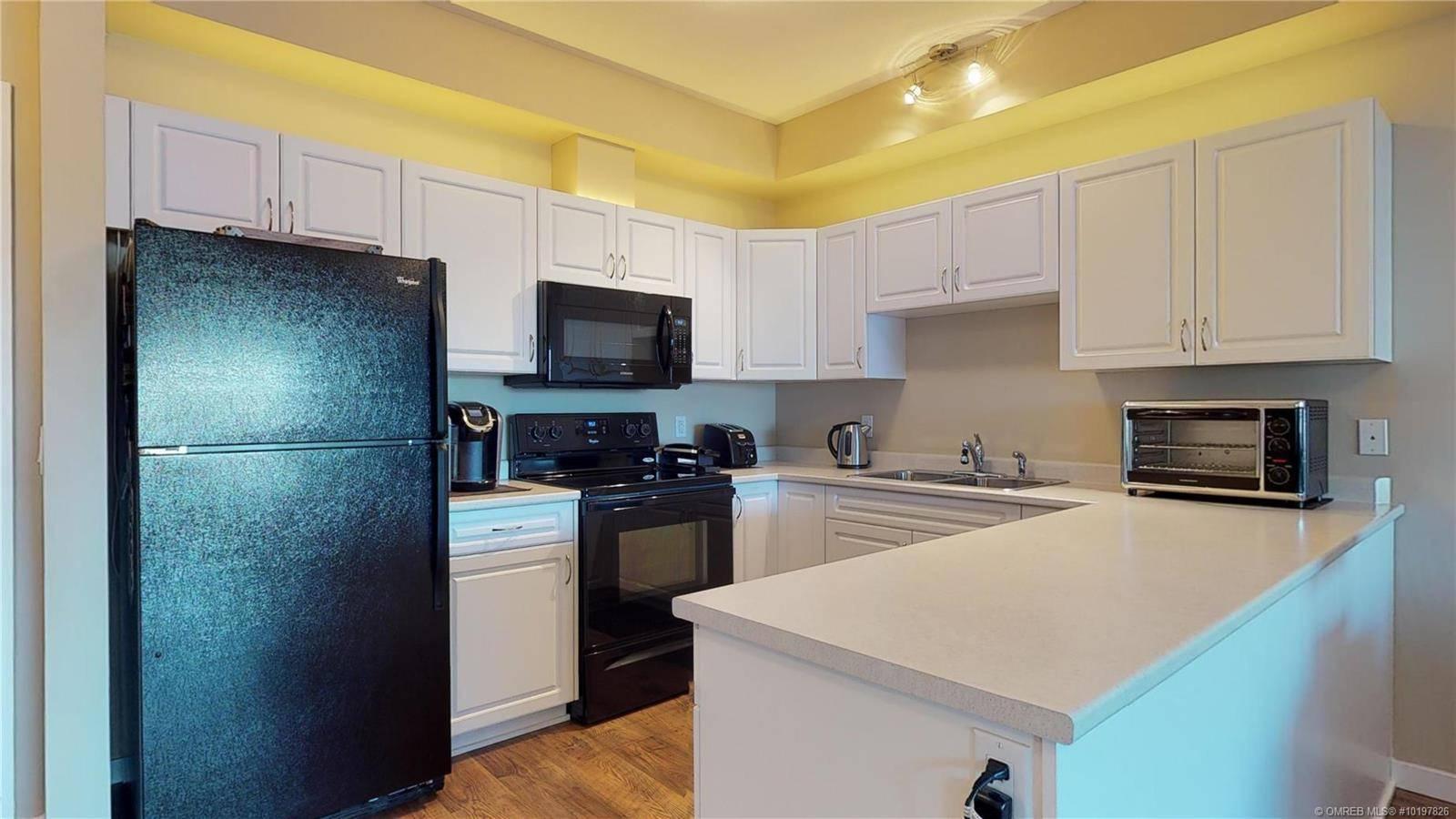Condo for sale at 770 Rutland Rd North Unit 301 Kelowna British Columbia - MLS: 10197826