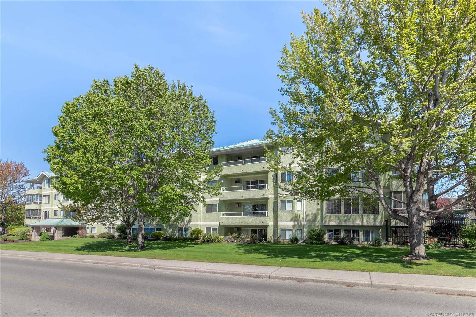 Condo for sale at 780 Houghton Rd Unit 301 Kelowna British Columbia - MLS: 10192198