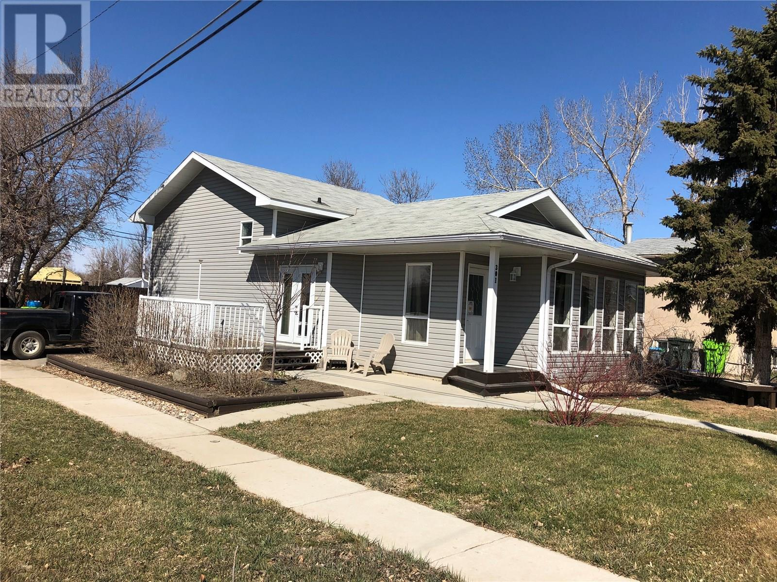 Removed: 301 7th Street East, Rosetown, SK - Removed on 2019-05-31 07:12:06