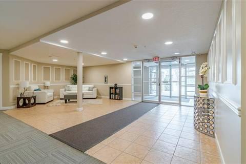 Condo for sale at 818 10 St Northwest Unit 301 Calgary Alberta - MLS: C4294603