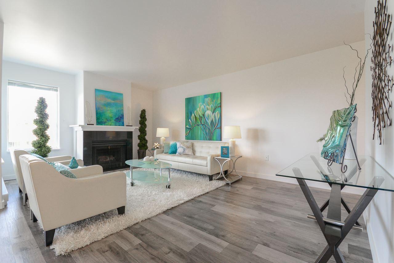 Sold: 301 - 820 Habgood Street, White Rock, BC