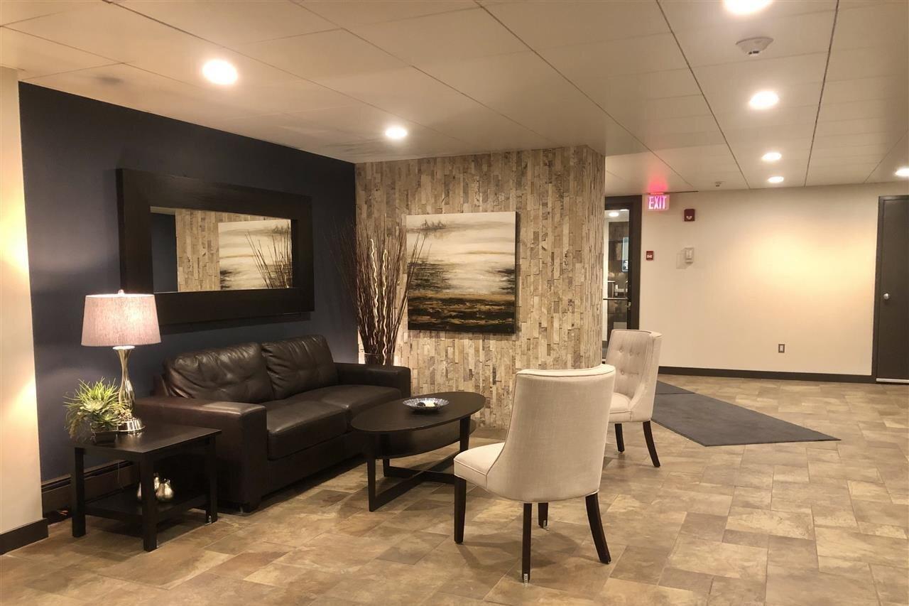 Condo for sale at 8220 Jasper Ave NW Unit 301 Edmonton Alberta - MLS: E4209732