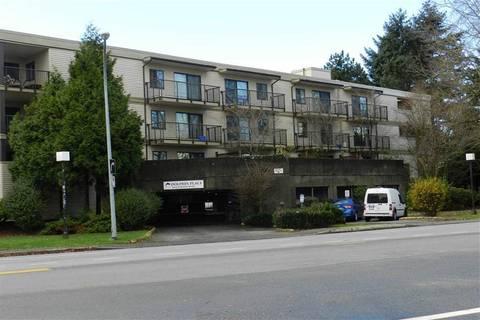 Condo for sale at 8231 Granville Ave Unit 301 Richmond British Columbia - MLS: R2413249