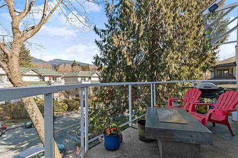Condo for sale at 827 16th St W Unit 301 North Vancouver British Columbia - MLS: R2446713