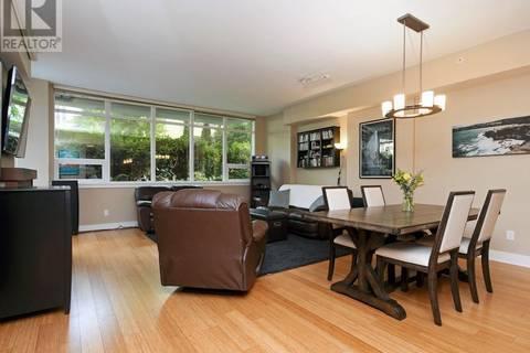 Condo for sale at 828 Rupert Te Unit 301 Victoria British Columbia - MLS: 415194
