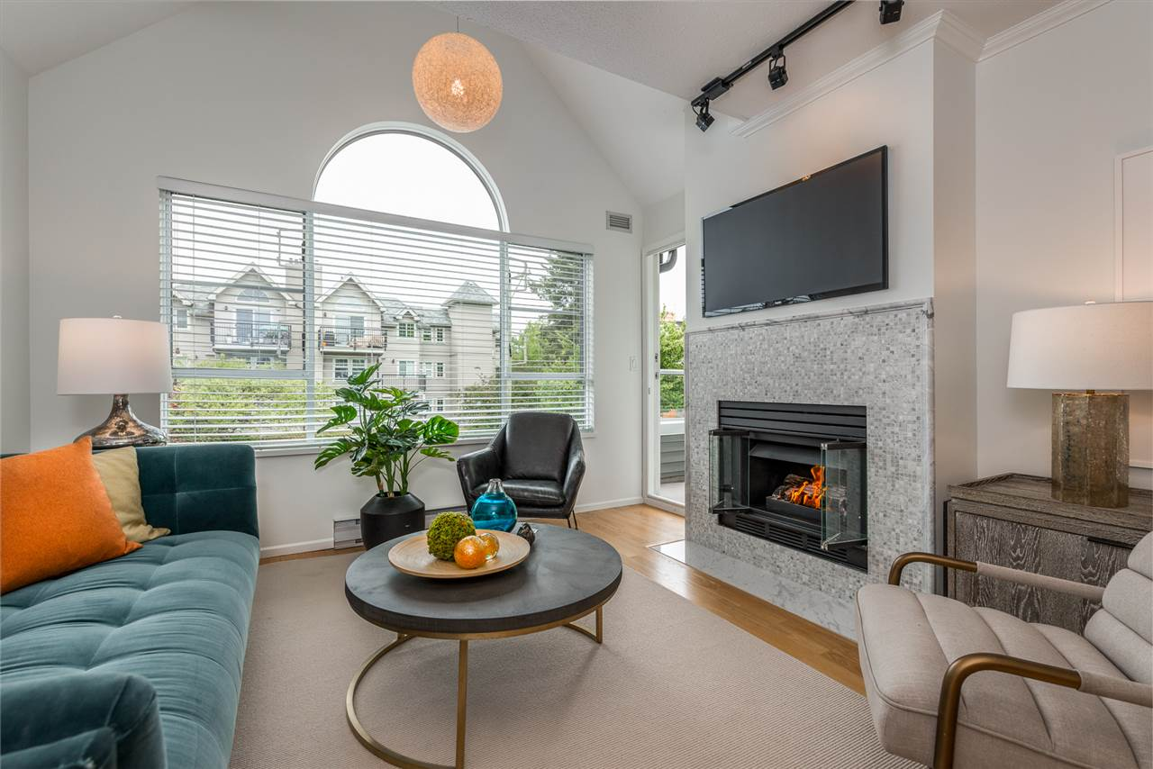 Removed: 301 - 838 West 16th Avenue, Vancouver, BC - Removed on 2019-06-04 05:36:24