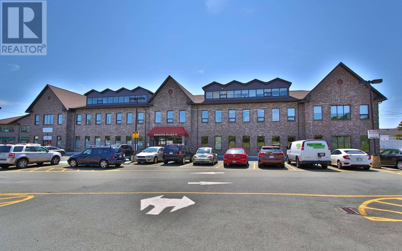Property for rent at 84 Elizabeth Ave Unit 301 St. John's Newfoundland - MLS: 1203230