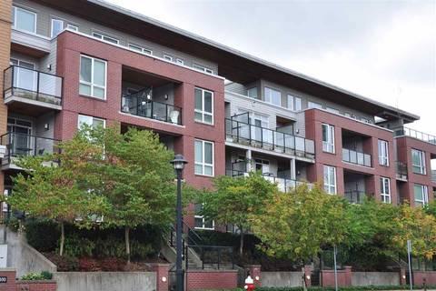 Condo for sale at 8400 Anderson Rd Unit 301 Richmond British Columbia - MLS: R2420355