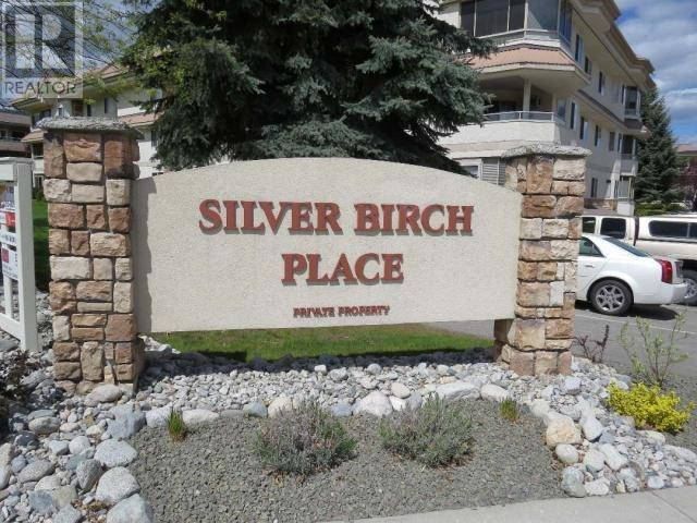 Condo for sale at 8408 Jubilee Rd E Unit 301 Summerland British Columbia - MLS: 182172