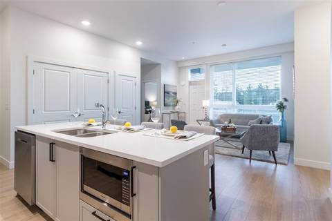 Condo for sale at 8488 160 St Unit 301 Surrey British Columbia - MLS: R2360824