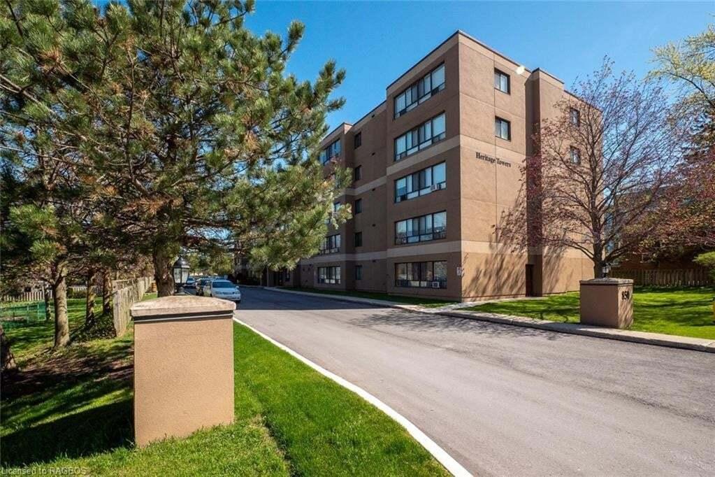Condo for sale at 850 6th St E Unit 301 Owen Sound Ontario - MLS: 260827