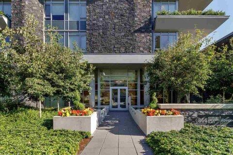 Condo for sale at 866 Arthur Erickson Pl Unit 301 West Vancouver British Columbia - MLS: R2484867
