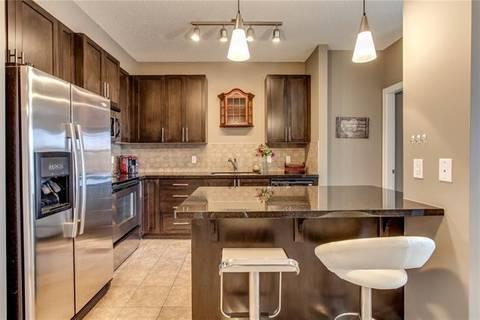Condo for sale at 88 Arbour Lake Rd Northwest Unit 301 Calgary Alberta - MLS: C4274734