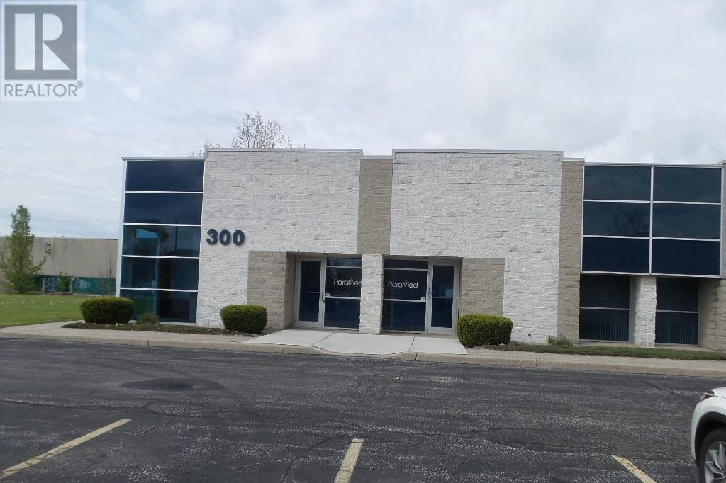 Commercial property for lease at 880 North Service Bld  Apartment 301 Windsor Ontario - MLS: 20005442
