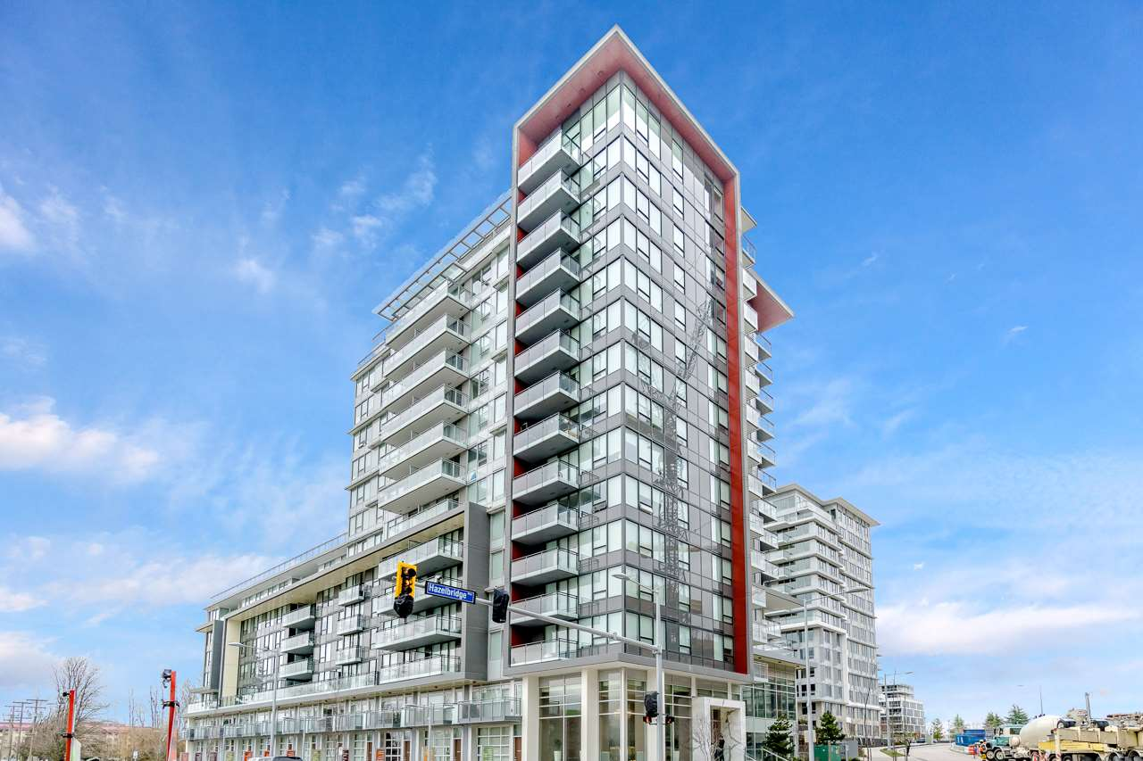 For Sale: 301 - 8833 Hazelbridge Way, Richmond, BC | 3 Bed, 3 Bath Condo for $1,388,000. See 20 photos!