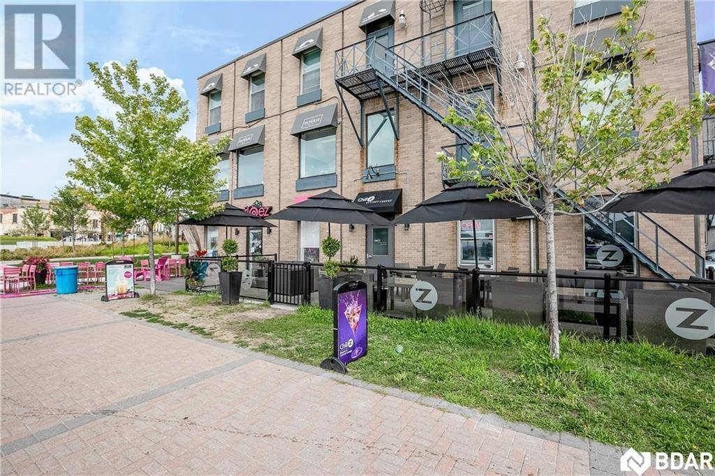 Commercial property for lease at 89 Dunlop St East Apartment 301 Barrie Ontario - MLS: 30761033