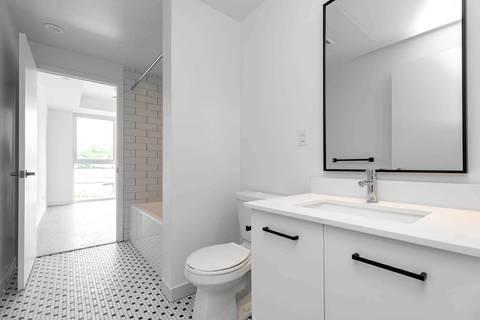 Apartment for rent at 899 Queen St Unit 301 Toronto Ontario - MLS: E4642311