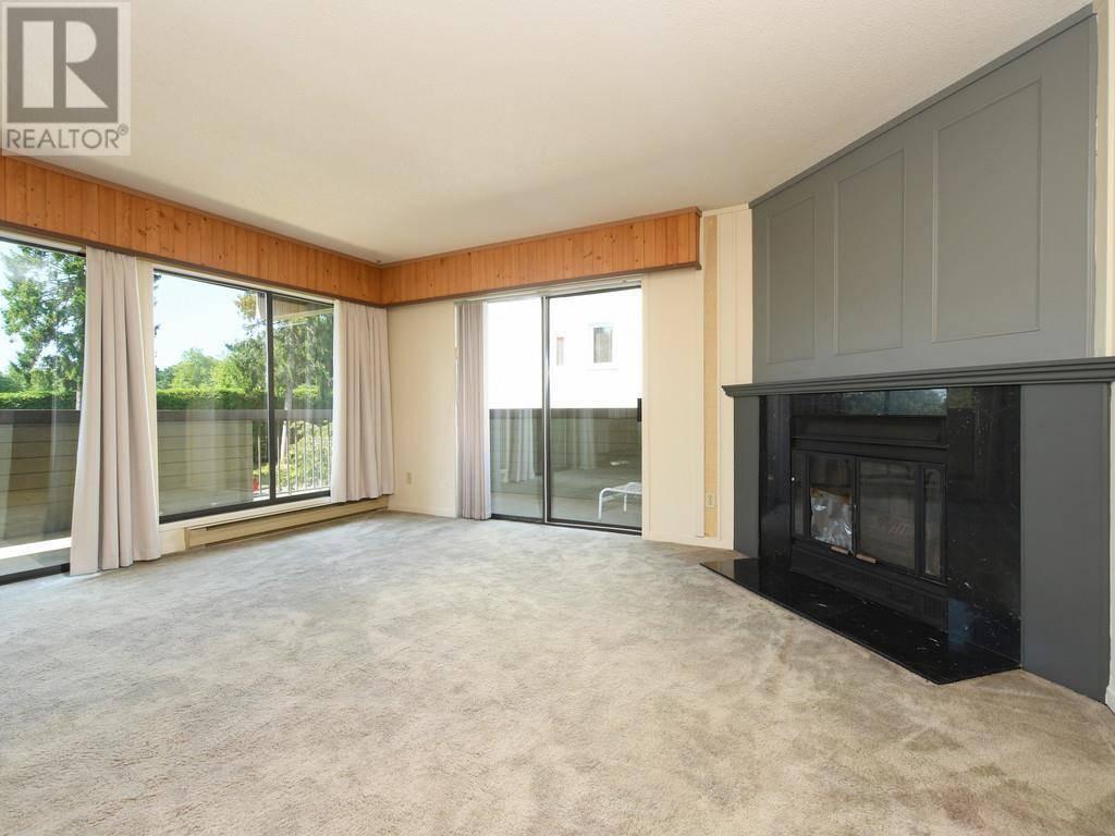Condo for sale at 920 Park Blvd Unit 301 Victoria British Columbia - MLS: 416748