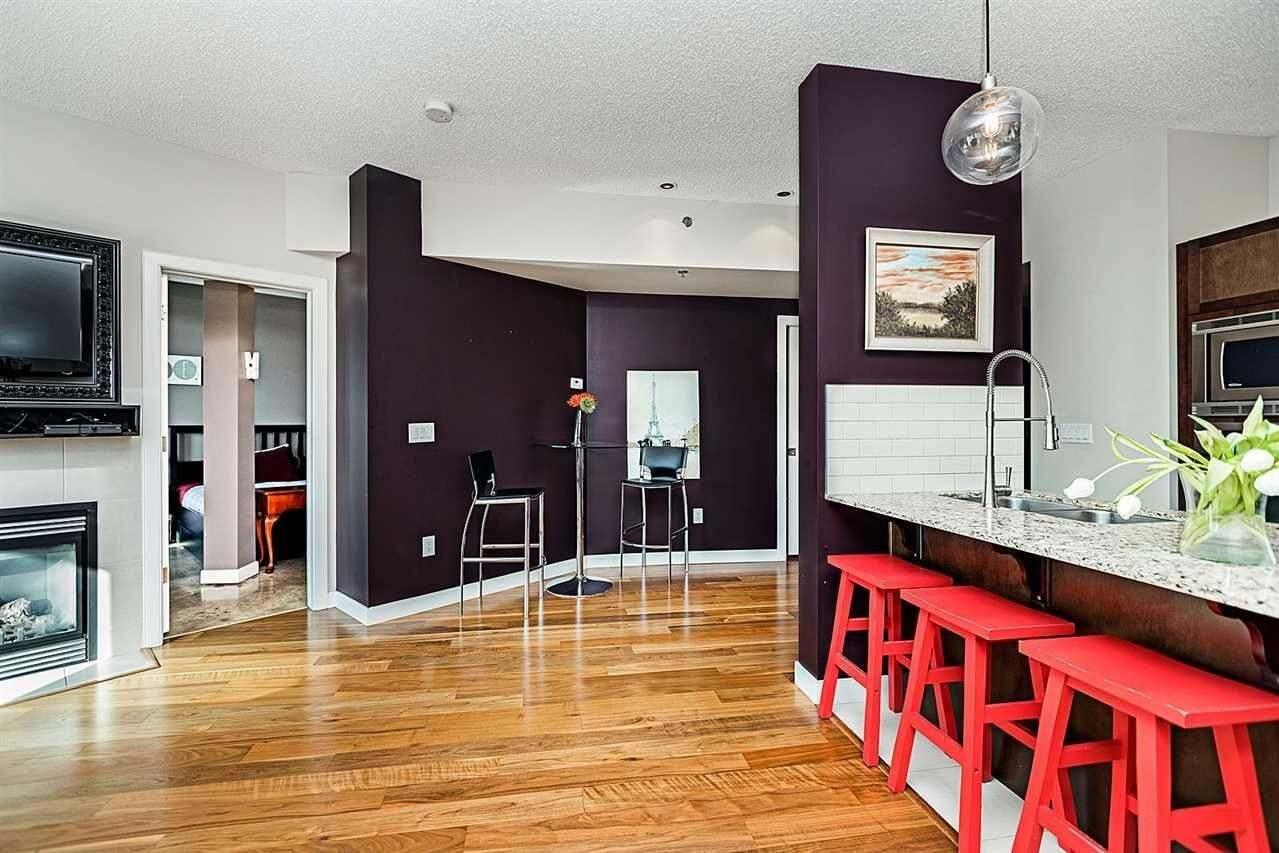 Condo for sale at 9316 82 Av NW Unit 301 Edmonton Alberta - MLS: E4186223