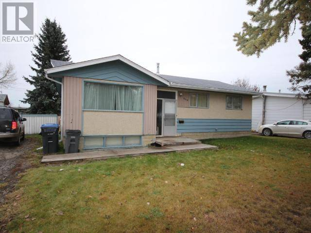 House for sale at 301 96 Ave Dawson Creek British Columbia - MLS: 181150