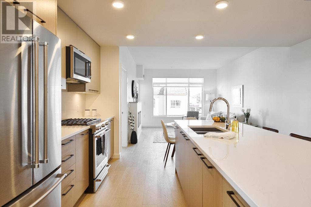 Condo for sale at 9775 Fourth St Unit 301 Sidney British Columbia - MLS: 418815