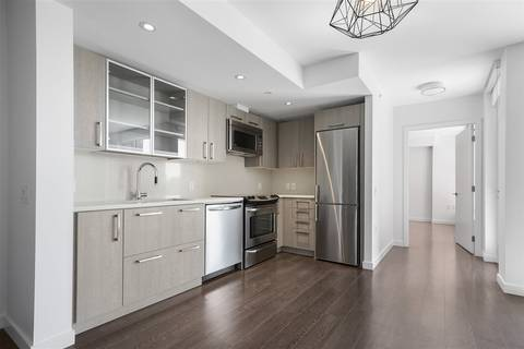 Condo for sale at 983 Hastings St E Unit 301 Vancouver British Columbia - MLS: R2385036