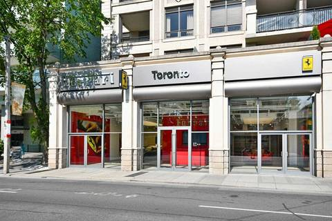 Condo for sale at 99 Avenue Rd Unit 301 Toronto Ontario - MLS: C4536743