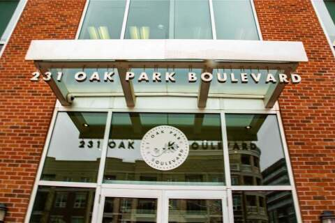 Commercial property for lease at 231 Oak Park Blvd Apartment 301-B01 Oakville Ontario - MLS: W4759144