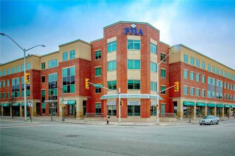 Commercial property for lease at 231 Oak Park Blvd Apartment 301-B02 Oakville Ontario - MLS: W4759146