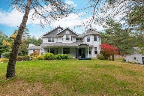 House for sale at 301 Bowmanton Rd Alnwick/haldimand Ontario - MLS: X5001056