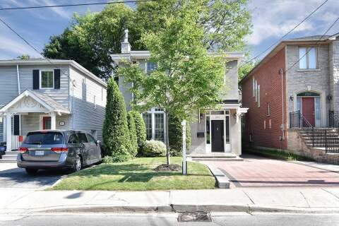 House for rent at 301 Broadway Ave Toronto Ontario - MLS: C4769680