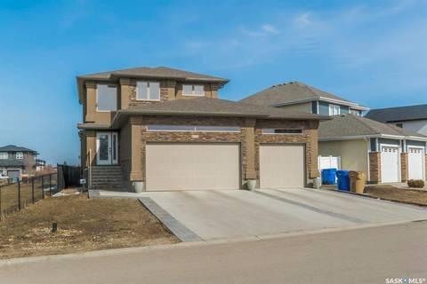 House for sale at 301 Brookview Dr Regina Saskatchewan - MLS: SK763819