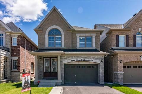 House for sale at 301 Buick Blvd Brampton Ontario - MLS: W4475080