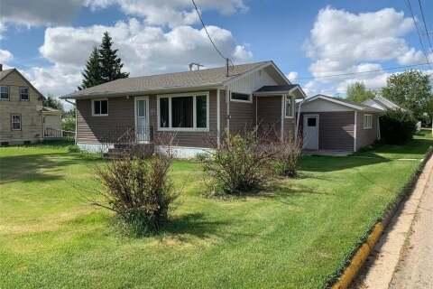 House for sale at 301 Carl Ave E Langenburg Saskatchewan - MLS: SK798053