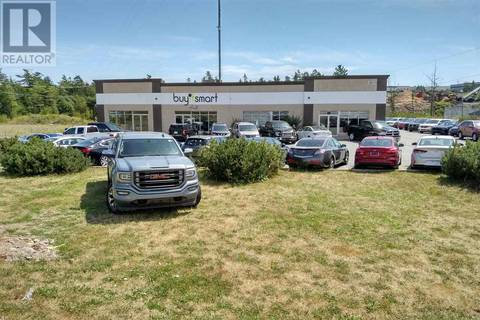 Commercial property for sale at 301 Cobequid Rd Lower Sackville Nova Scotia - MLS: 201825839
