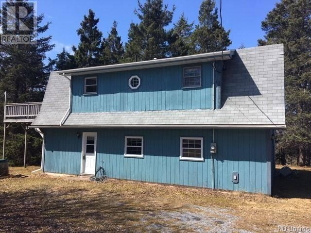 House for sale at 301 Darlings Island Rd Darlings Island New Brunswick - MLS: NB042659