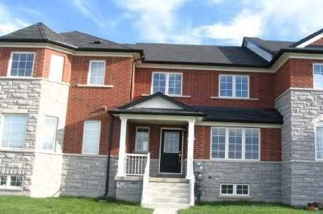 Townhouse for rent at 301 Davos Rd Vaughan Ontario - MLS: N4648640