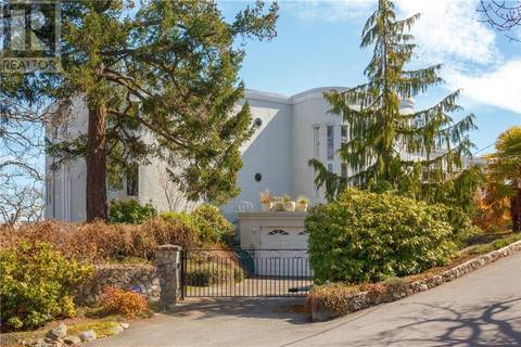 House for sale at 301 Denison Rd Victoria British Columbia - MLS: 407776