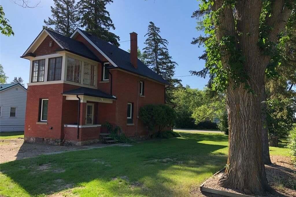 House for sale at 301 Dewdney St Indian Head Saskatchewan - MLS: SK815335