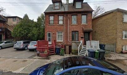 Townhouse for sale at 301 Dupont St Toronto Ontario - MLS: C4569598
