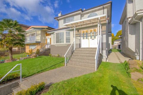 House for sale at 301 61st Ave E Vancouver British Columbia - MLS: R2517553